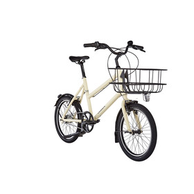 ORBEA Katu 40 City Bike white